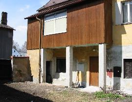 A complete renovation project in the Czech Republic.
