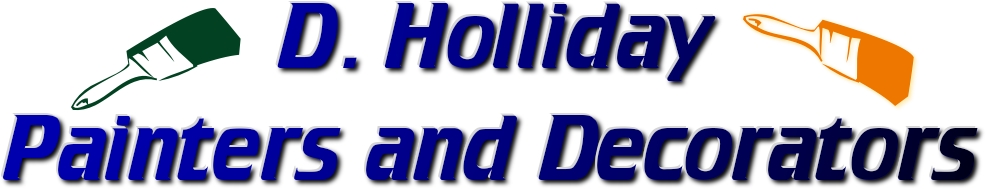 D. Holliday, Painters and Decorators